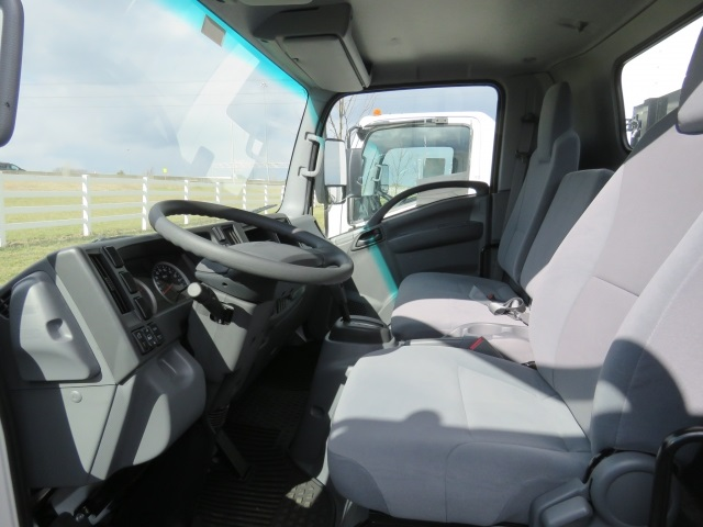 2017 LCF 4500 Regular Cab 4x2,  Knapheide Stake Bed #173015 - photo 6