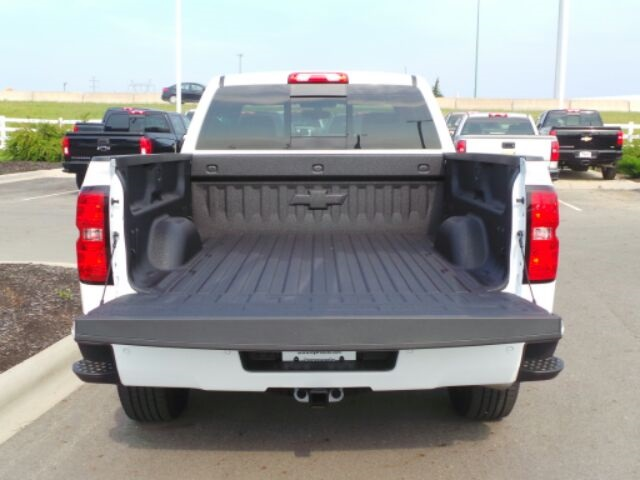 2018 Silverado 1500 Double Cab 4x4, Pickup #180176 - photo 9