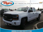 2018 Silverado 1500 Double Cab 4x4, Pickup #180176 - photo 1