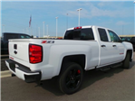 2018 Silverado 1500 Double Cab 4x4, Pickup #180176 - photo 6