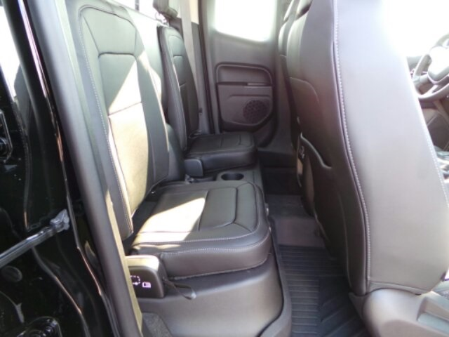 2018 Colorado Extended Cab 4x4,  Pickup #180386 - photo 21
