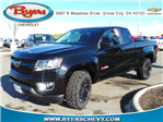 2018 Colorado Extended Cab 4x4,  Pickup #180386 - photo 1