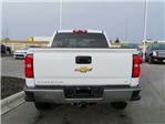 2018 Silverado 1500 Crew Cab 4x4,  Pickup #180410 - photo 5