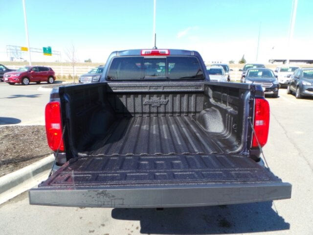 2018 Colorado Crew Cab 4x4,  Pickup #180591 - photo 10