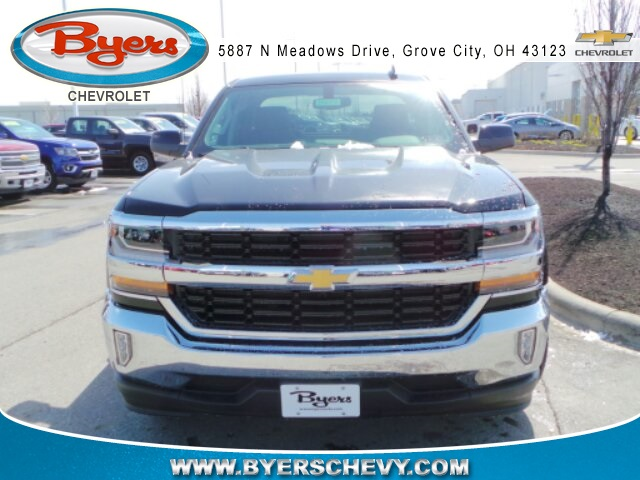 2018 Silverado 1500 Double Cab, Pickup #180649 - photo 4