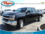 2018 Silverado 1500 Double Cab, Pickup #180649 - photo 1
