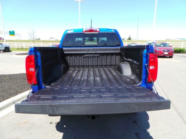 2018 Colorado Crew Cab 4x4,  Pickup #180665 - photo 9