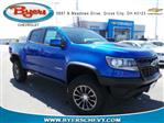 2018 Colorado Crew Cab 4x4,  Pickup #180665 - photo 1