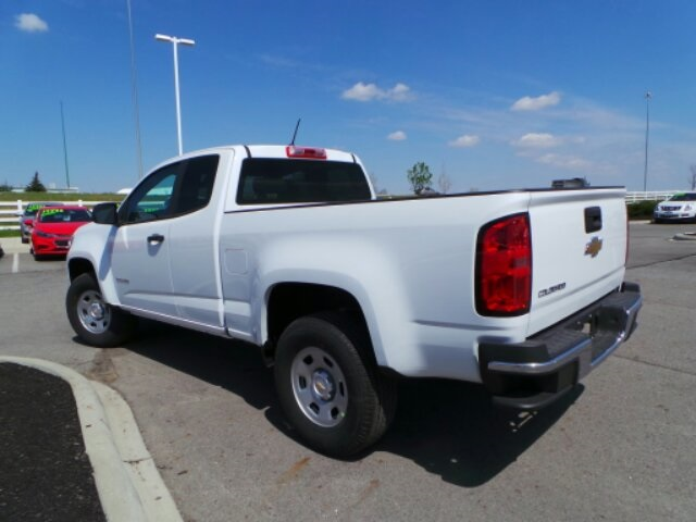 2018 Colorado Extended Cab,  Pickup #180676 - photo 27