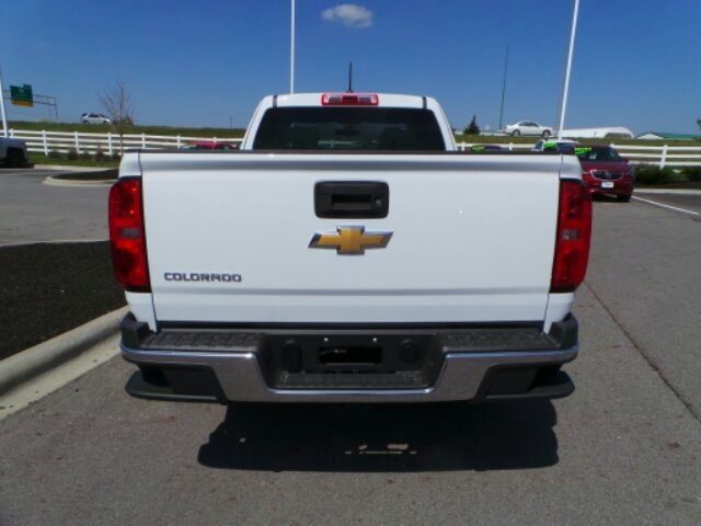 2018 Colorado Extended Cab,  Pickup #180676 - photo 28