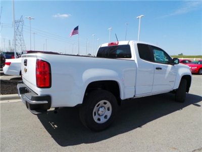 2018 Colorado Extended Cab,  Pickup #180676 - photo 2