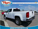 2018 Colorado Extended Cab,  Pickup #180676 - photo 5