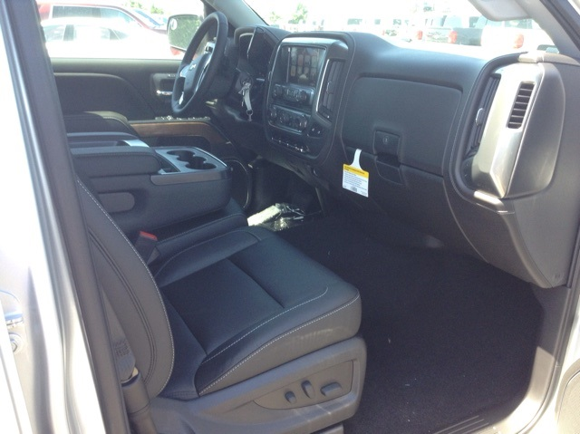 2018 Silverado 1500 Crew Cab 4x4,  Pickup #180741 - photo 24
