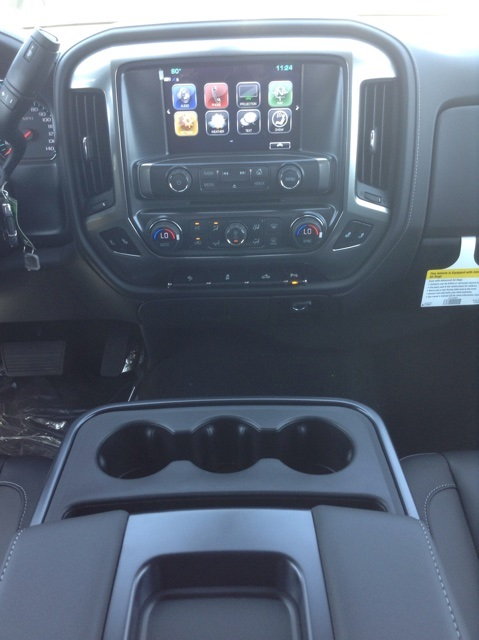 2018 Silverado 1500 Crew Cab 4x4,  Pickup #180741 - photo 15