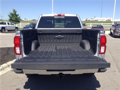 2018 Silverado 1500 Crew Cab 4x4,  Pickup #180741 - photo 7