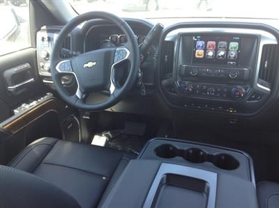 2018 Silverado 1500 Crew Cab 4x4,  Pickup #180741 - photo 16