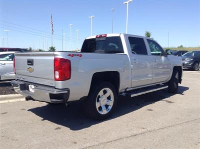 2018 Silverado 1500 Crew Cab 4x4,  Pickup #180741 - photo 6