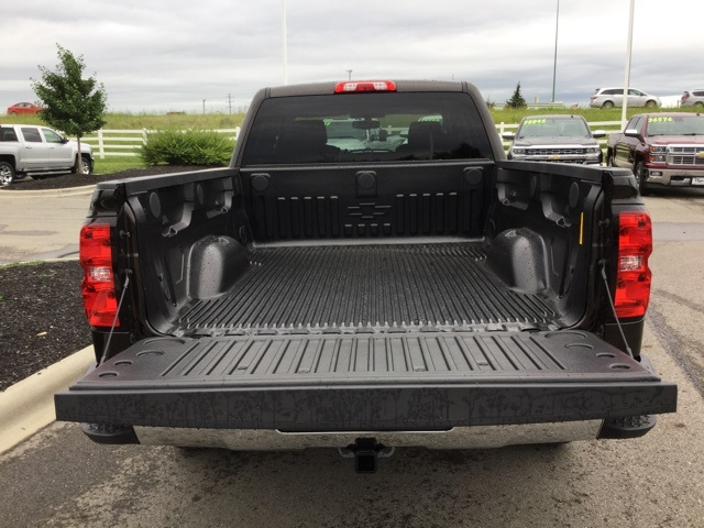 2018 Silverado 1500 Double Cab 4x2,  Pickup #180804 - photo 9