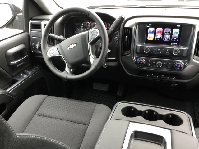 2018 Silverado 1500 Double Cab 4x2,  Pickup #180804 - photo 16