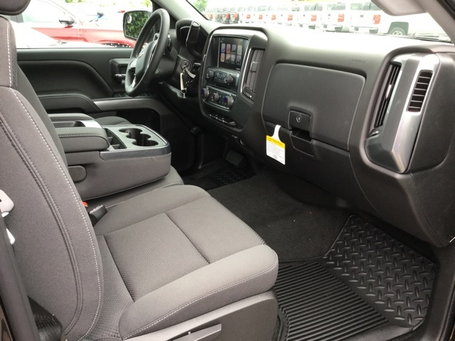 2018 Silverado 1500 Double Cab 4x2,  Pickup #180804 - photo 24