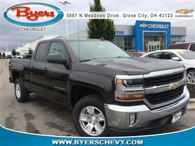 2018 Silverado 1500 Double Cab 4x2,  Pickup #180804 - photo 1