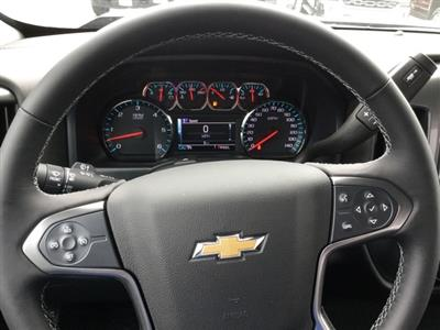 2018 Silverado 1500 Double Cab 4x2,  Pickup #180804 - photo 12