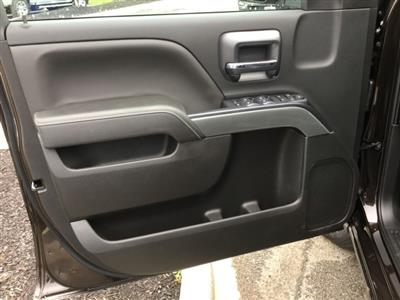 2018 Silverado 1500 Double Cab 4x2,  Pickup #180804 - photo 18