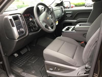 2018 Silverado 1500 Double Cab 4x2,  Pickup #180804 - photo 21
