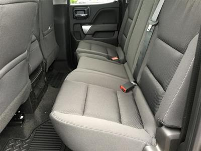 2018 Silverado 1500 Double Cab 4x2,  Pickup #180804 - photo 23