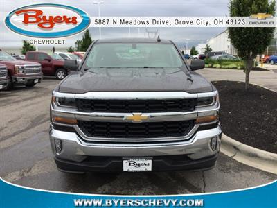 2018 Silverado 1500 Double Cab 4x2,  Pickup #180804 - photo 3