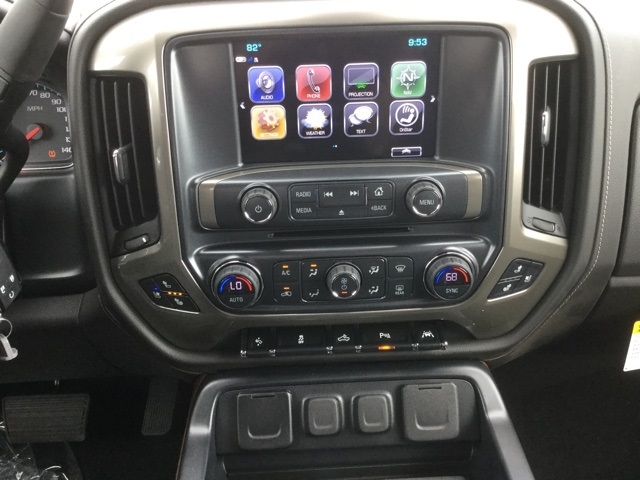 2018 Silverado 1500 Crew Cab 4x4,  Pickup #180842 - photo 14