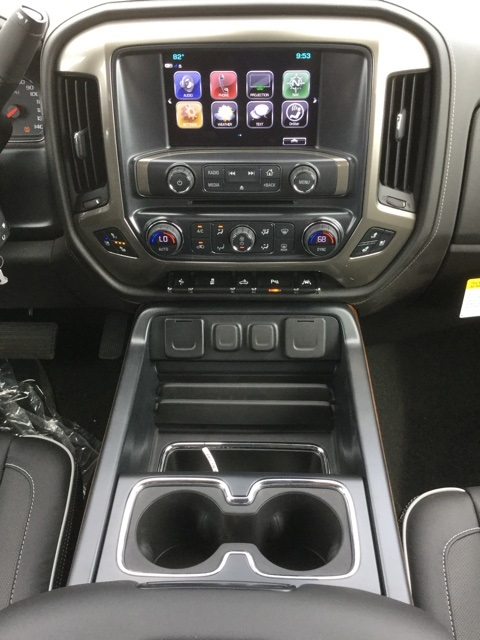 2018 Silverado 1500 Crew Cab 4x4,  Pickup #180842 - photo 18