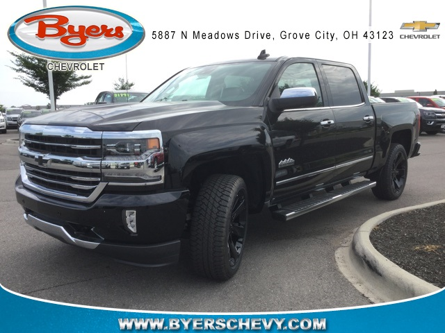2018 Silverado 1500 Crew Cab 4x4,  Pickup #180842 - photo 1