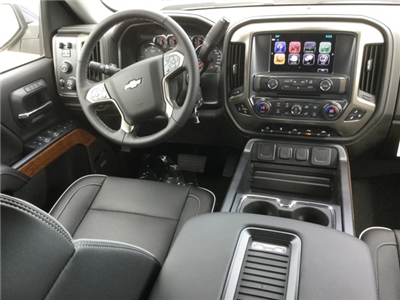 2018 Silverado 1500 Crew Cab 4x4,  Pickup #180842 - photo 19
