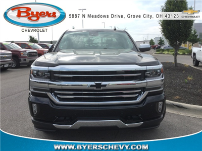 2018 Silverado 1500 Crew Cab 4x4,  Pickup #180842 - photo 4