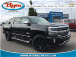 2018 Silverado 1500 Crew Cab 4x4,  Pickup #180842 - photo 3