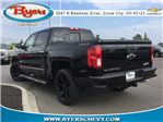 2018 Silverado 1500 Crew Cab 4x4,  Pickup #180842 - photo 2