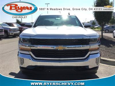 2018 Silverado 1500 Double Cab 4x4,  Pickup #180907 - photo 4