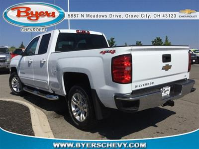 2018 Silverado 1500 Double Cab 4x4,  Pickup #180907 - photo 2