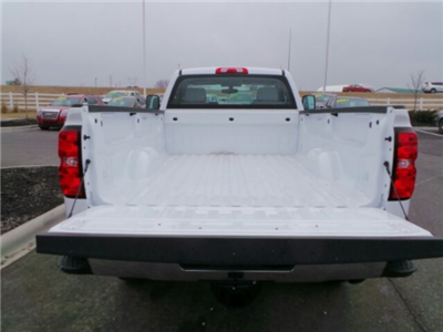 2018 Silverado 2500 Regular Cab 4x4,  Pickup #183054 - photo 7