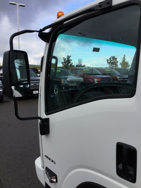 2018 LCF 4500 Regular Cab,  Cab Chassis #183107 - photo 27