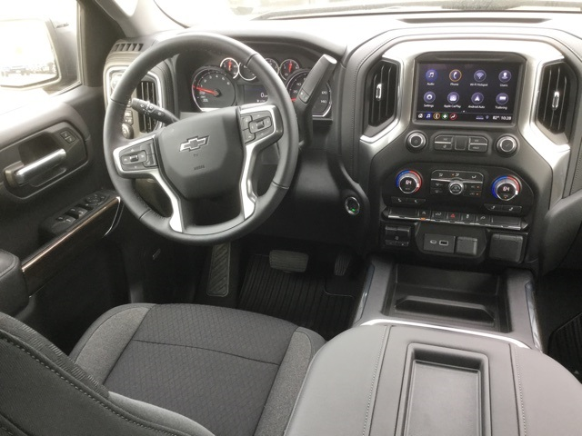 2019 Silverado 1500 Crew Cab 4x4,  Pickup #190052 - photo 22