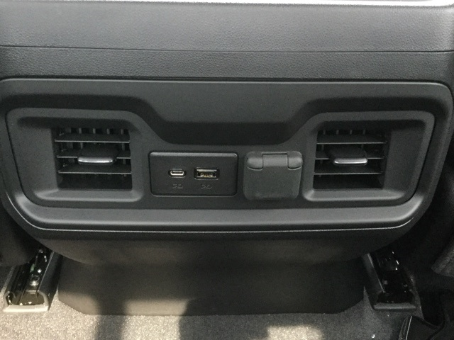 2019 Silverado 1500 Crew Cab 4x4,  Pickup #190052 - photo 31