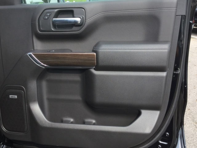 2019 Silverado 1500 Crew Cab 4x4,  Pickup #190052 - photo 32