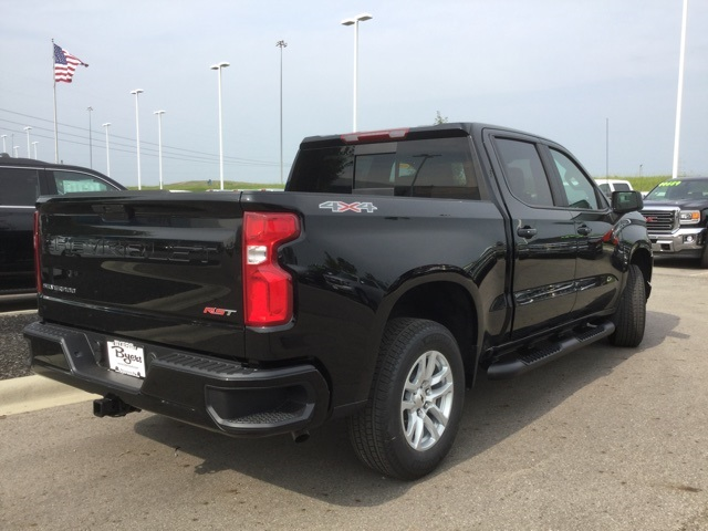 2019 Silverado 1500 Crew Cab 4x4,  Pickup #190052 - photo 2