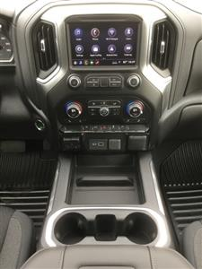 2019 Silverado 1500 Crew Cab 4x4,  Pickup #190052 - photo 20
