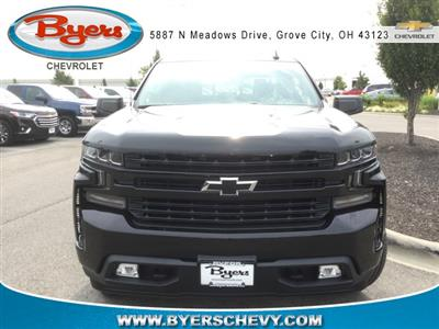 2019 Silverado 1500 Crew Cab 4x4,  Pickup #190052 - photo 3