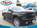 2019 Silverado 1500 Crew Cab 4x4,  Pickup #190052 - photo 1