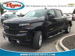 2019 Silverado 1500 Crew Cab 4x4,  Pickup #190052 - photo 4