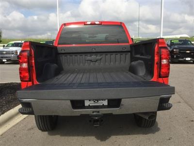 2019 Silverado 2500 Crew Cab 4x4,  Pickup #190074 - photo 9